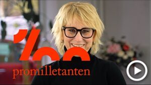 Presentationsfilm Promilletanten Anna Sjöström
