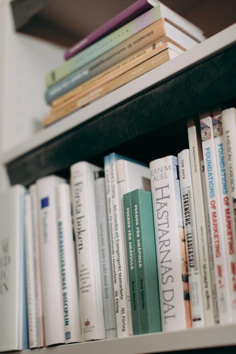 Pekbok för småfulla och en massa andra härliga böcker
